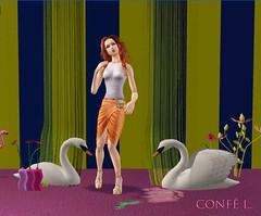 Mixture of Colors (confelino) Tags: colors mixture sims