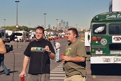 "Tailgate Interview • <a style=""font-size:0.8em;"" href=""http://www.flickr.com/photos/23560286@N02/2718032091/"" target=""_blank"">View on Flickr</a>"