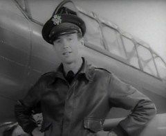 Lt. Jimmy Stewart (twomets) Tags: movie flying aviation hollywood movies actor 1942 jimmystewart jamesstewart recruiting usaaf vultee bt13