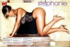 Stephanie Kyoko smooth