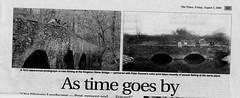 Trenton Times, August 1st, 2008