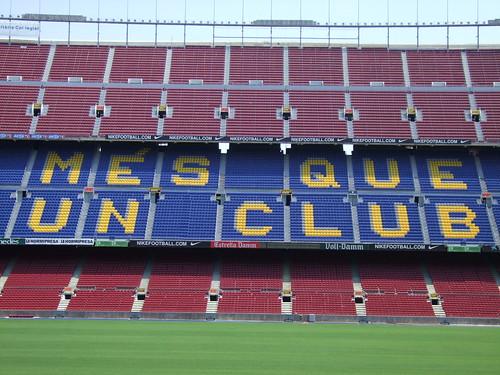 Barça: més que un club