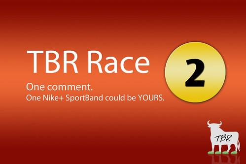 2TBRrace