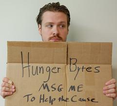 Hunger Bytes