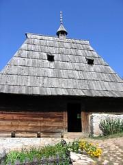 """Old Village"" Sirogojno - Serbia (Goran Anii) Tags: serbia srbija oldvillage zlatibor sirogojno"