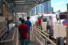 Hulo Pasig River Ferry Terminal