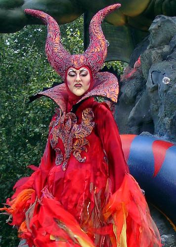 La parade des rêves Disney