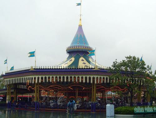 Flickriver Photoset Fantasyland Tokyo Disneyland By Disneyphilip
