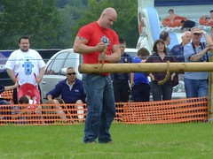 Callander Highland Games 2008 (jammach_uk) Tags: games highland strength athletes kilts 2008 callander kilted