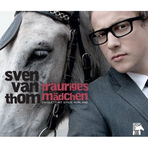 Sven Van Thom - Trauriges Mädchen