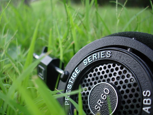 Grassphones