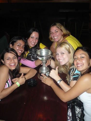 Brazillians