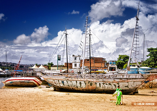 Ribeira - Salvador - Bahia - Brasil