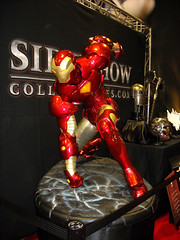 Statua Ironman - photo Laura Braga - click