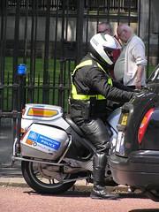 Metropolitan Police Motorcyclists (Alex von Schmidt) Tags: motorcops