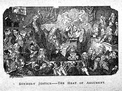 13- Verano y justicia- el calor de los argumentos