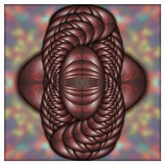 ROPEY (antpix) Tags: abstractal kaleidospheres kaleifractals
