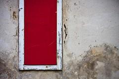 Red Wall (mgratzer) Tags: austria österreich burgenland fotowalk eisenstadt photowalking fotowalking photowalkat27092008 photowalkeisenstadt showonmysite