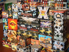 Just imagine this lot on your back garden (EpicFireworks) Tags: colour fireworks guyfawkes firework burst pyro sparks 13g epic pyrotechnics ignition singleignition