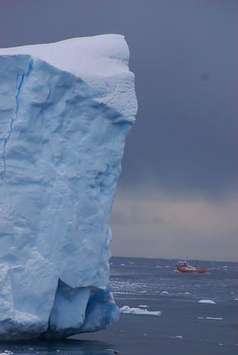 Ilulissat Kangia (Jacobshavn Glacier)