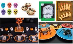 Halloween Party for Teens or Tweens (finestationery) Tags: party halloween teen tween entertaining