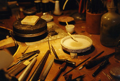 goldsmid tools by Arnoooo, on Flickr