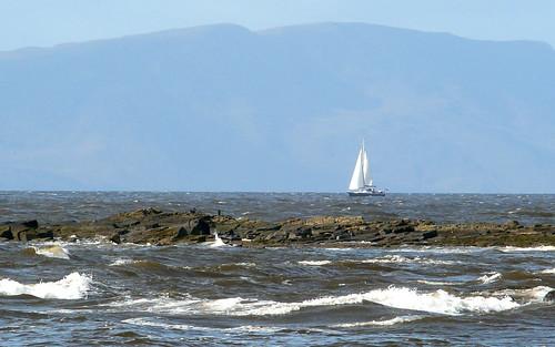 Sailinf