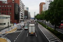 Nagoya transit