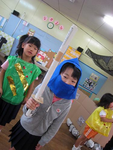 japan ninja kumamoto kashima lrjb2