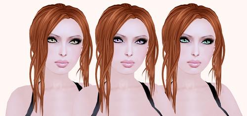Scarlia Inc eyes by you.