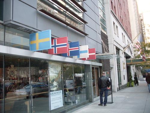 Scandinavia House