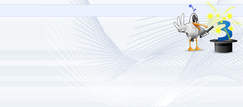openoffice.org 3.0 logo