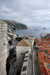 A piece of Dubrovnik (LusoFox) Tags: croatia dubrovnik hrvatska crocia canonefs1755mmf28isusm canoneos40d