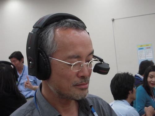 yasuyukiさん