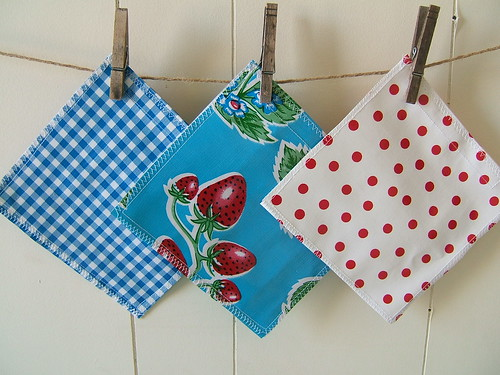 strawberry sandwich bags