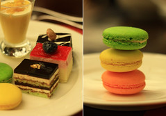 the grand buffet @ grand lisboa macau (wenday :D) Tags: slr cake dinner dessert opera buffet macau macarons grandlisboa