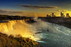 golden afternoon (Wolfgang Staudt) Tags: travel blue panorama usa newyork ontario water colors beautiful yellow fog wow wonderful river lights niagarafalls boat nikon holidays rocks waves darkness nikond70 availablelight sigma waterfalls horseshoe wilderness lovelovelove reflexions vacancy wolfgang americanfalls spotlights peopleschoice niagarariver travelphotographie sixsixsixclub wolfgangstaudt staudt sigmaaf356328300dgmacro superaplus aplusphoto irresistiblebeauty favemegroup6 superhearts themawasserfoto colourartaward artlegacy nikonflickraward grouptripod thebestofmimamorsgroups pipexcellence