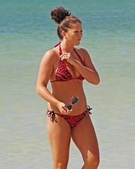Siesta Key Beach bikini_4078