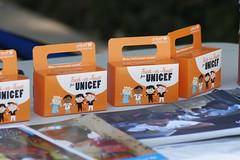 Trick or Treat for UNICEF (chooristina) Tags: unicef trickortreat unicefatuci