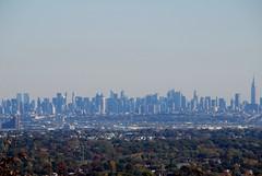 Midtown (FOTOGRAFIA.Nelo.Esteves) Tags: nyc newyorkcity autumn usa newyork fall skyline newjersey cool nice fantastic nikon unitedstates essexcounty manhattan great nj 2008 impressive westorange 18200mm d80 neloesteves