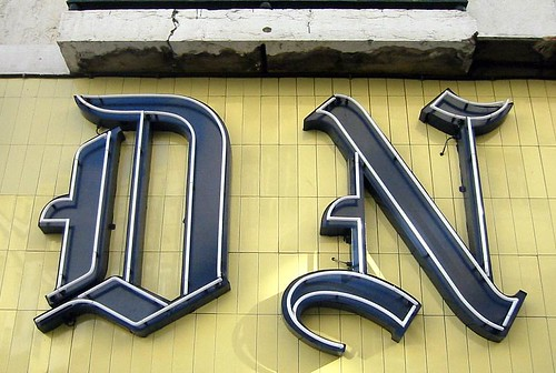 Lisbon Typography