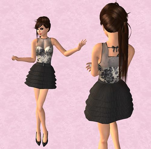 Elate - Amy