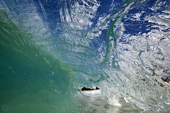 Crystal ( KristoforG) Tags: ocean beach water canon photography hawaii sand surf pacific empty wave tsunami housing custom tidal gellert kristofor waterhousing kristoforgcom