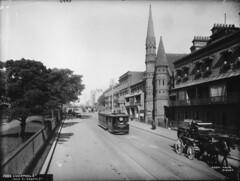 Liverpool Street, Sydney