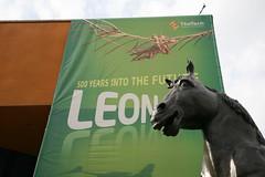 Tech Museum Leonardo Banner
