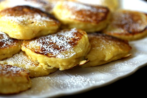 apple pancakes | smitten kitchen
