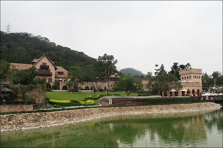 新社古堡花園007