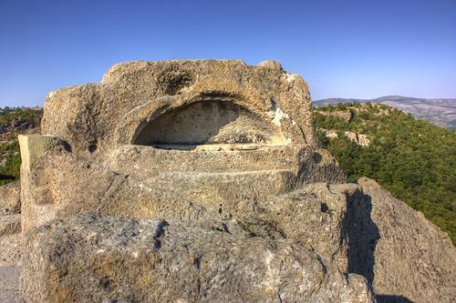 Orpheus' Sanctuary