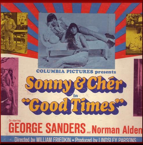Sonny & Cher Good Times
