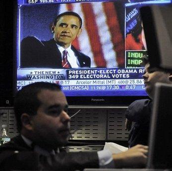 Chiến thắng của Obama: 3 bài học cho giới kinh doanh